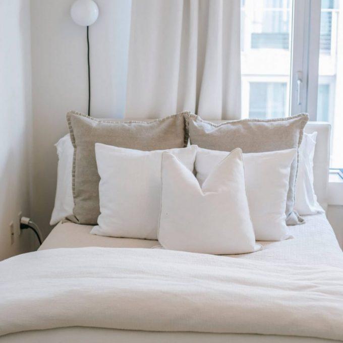 Colchas, sábanas y plaids